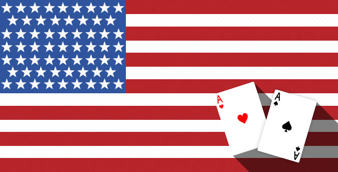 USA Gambling Traditions